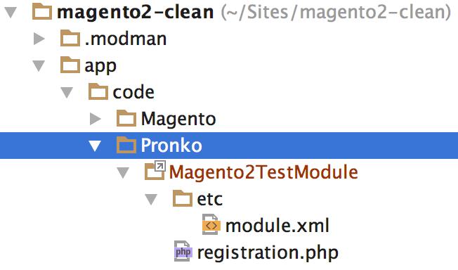 Magento 2 Module in a Separate Repository – Max Pronko