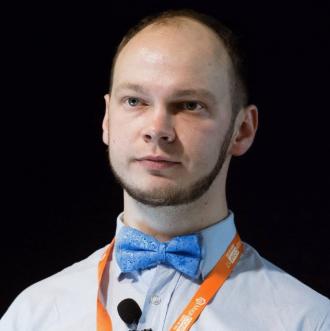 Max Pronko