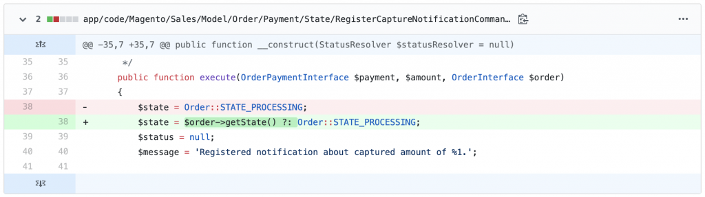 Pending Payment Order Status Issue and My Approach to fixing