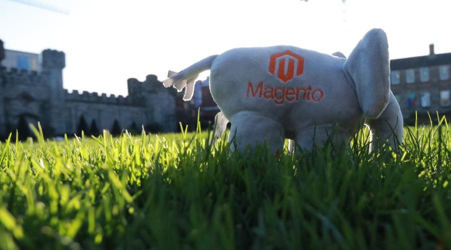 Magento Tech Digest #105